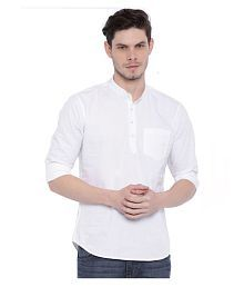 a9ad689f76 Kurtas UpTo 80% OFF  Kurtas Online for Men at Best Prices in India ...