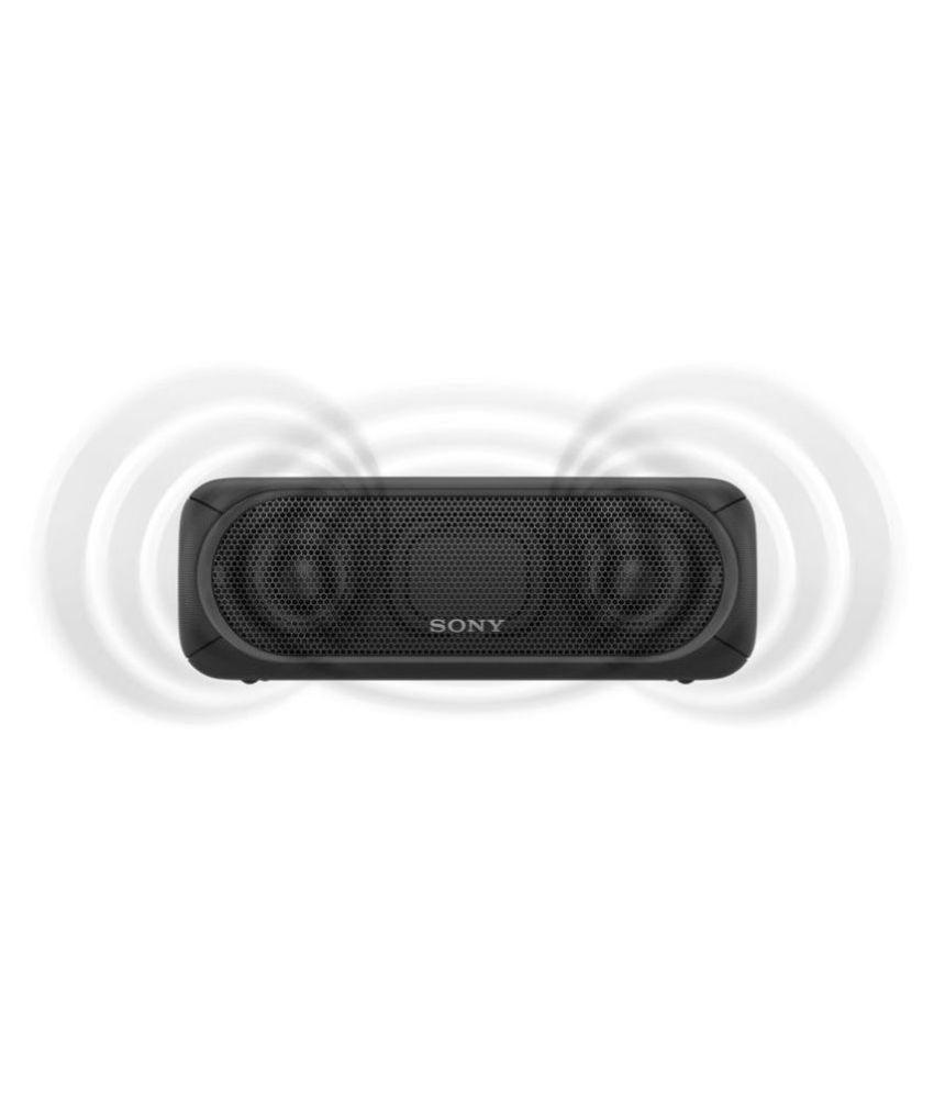 Sony SRS XB30 Portable Speaker