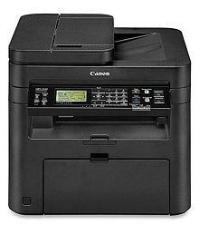 Canon MF244DW Multi Function B/W Laserjet Printer