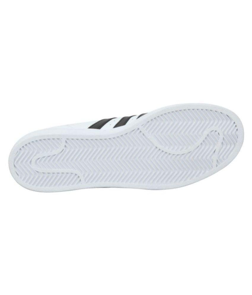Adidas Superstar Zapatos Blancos India En Línea tnukD
