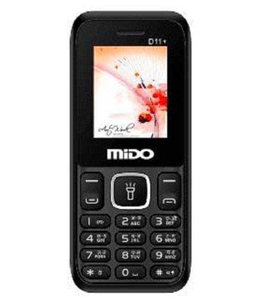 Mido D11+ 32 MB
