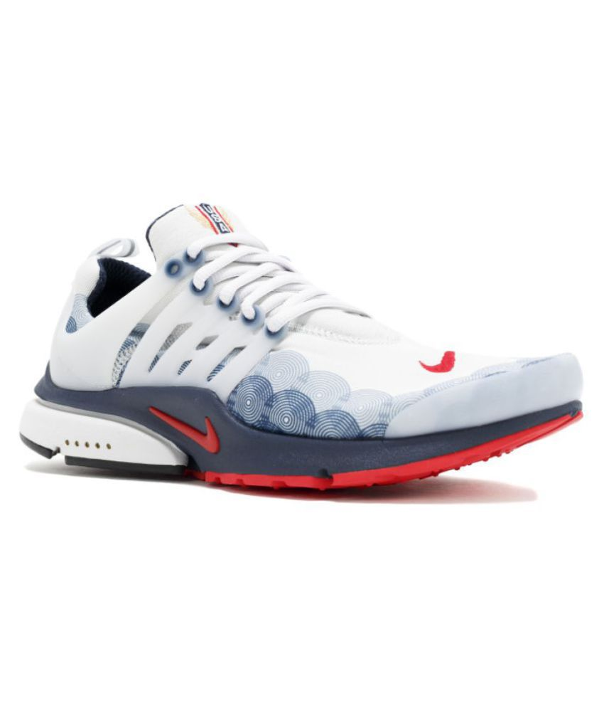 huge selection of 491d8 27a15 Nike Air Presto U.S.A Running Shoes ...