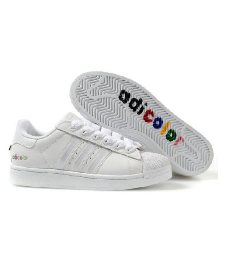 Adidas ADI COLOUR SUPERSTAR LIMITED Running Shoes