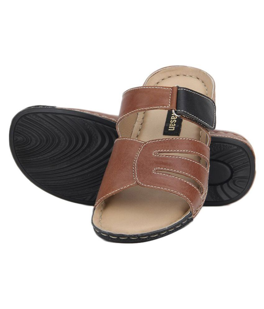 Aditi Wasan Beige Slippers