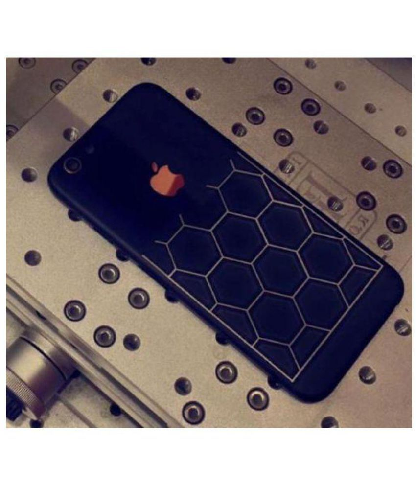 07709b979c Apple iPhone 6 Plus Designer Sticker By GadGetsWrap - Printed Back Covers  Online at Low Prices | Snapdeal India