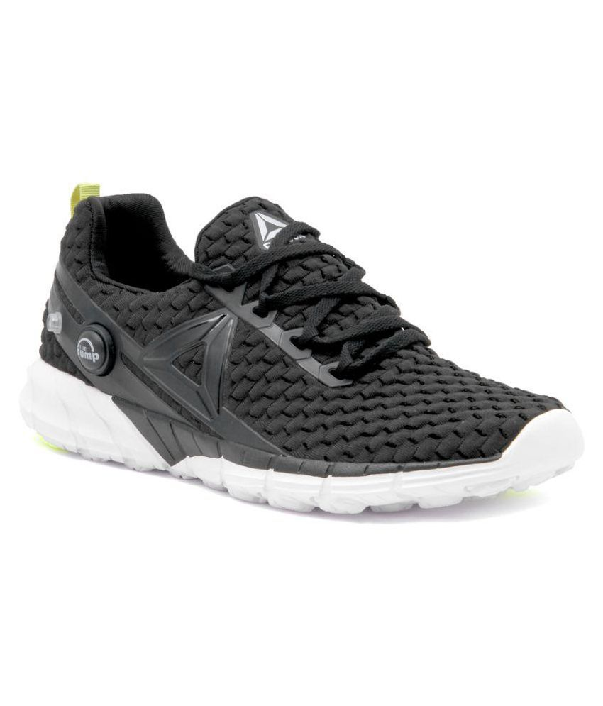 4f627fe4ccf Reebok Zpump Fusion 2.5 Running Shoes - Buy Reebok Zpump Fusion 2.5 Running  Shoes Online at Best Prices in India on Snapdeal