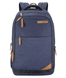 Safari Navy Blue CityMapper Navy Blue Backpack