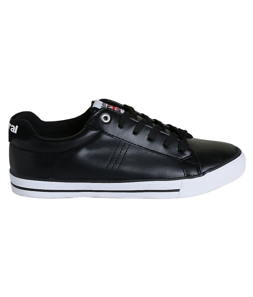 Finesse Black Casual Shoes for sale 2014 free shipping original JW8vmQjL5