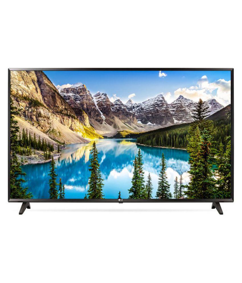LG 43UJ632T 108 cm ( 43 ) Ultra HD (4K) LED Television