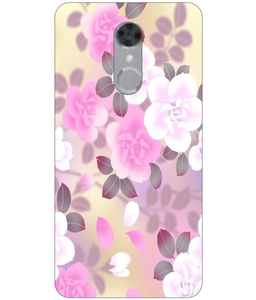 PANASONIC ELUGA PULSE Printed Cover By Go Hooked