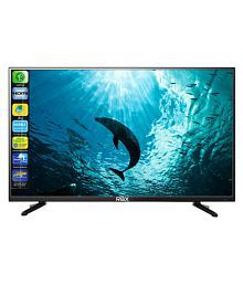 RBX RX4044HDR 101.6 cm ( 40 ) HD Ready (HDR) LED Television With 1+2 Year Extended Warranty