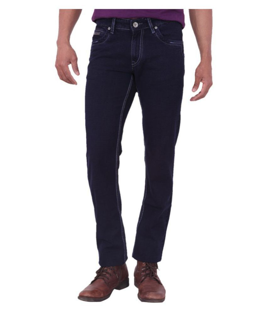 Dare Blue Slim Jeans