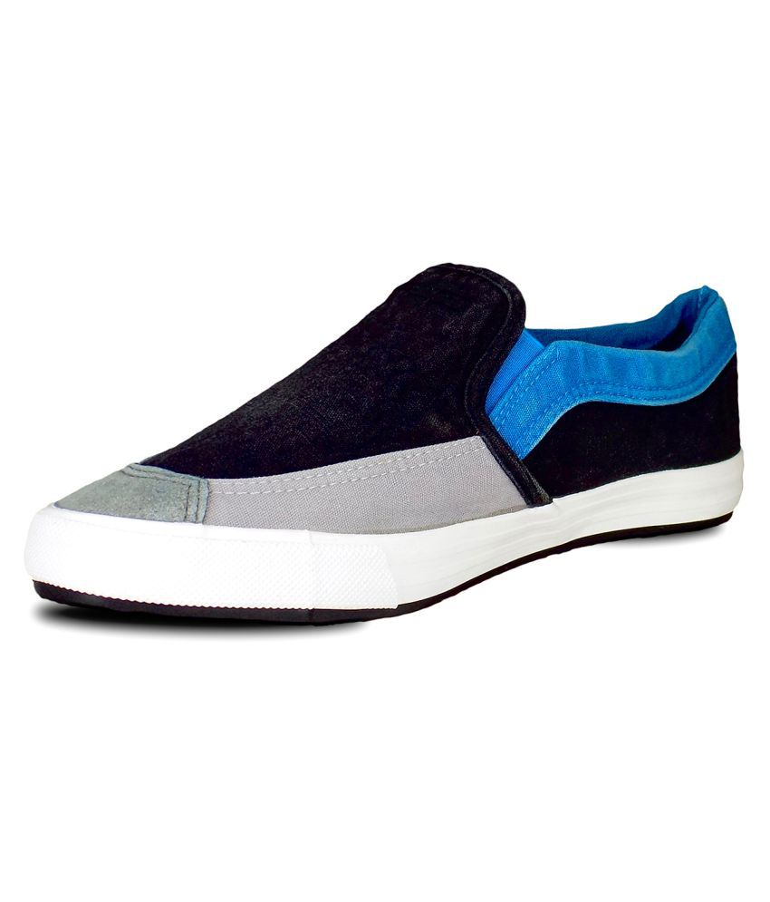 acb821e8f5f Ripley FCS Lifestyle Blue Casual Shoes - Buy Ripley FCS Lifestyle Blue Casual  Shoes Online at Best Prices in India on Snapdeal