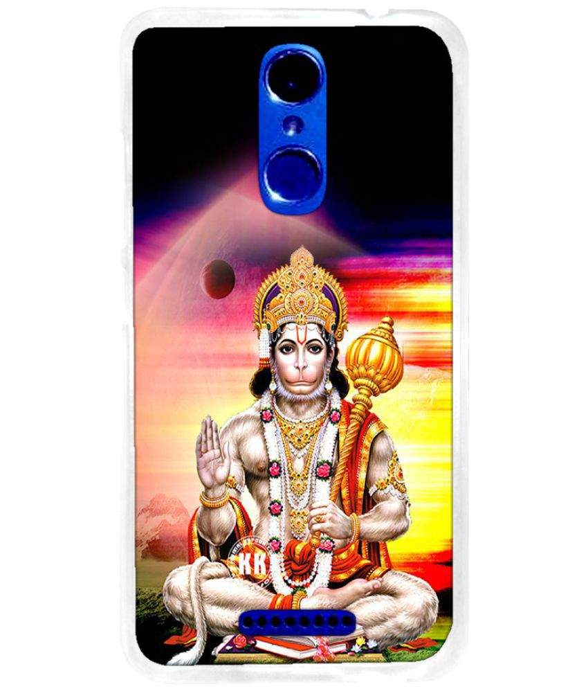 Xolo Era 2X Printed Cover By instyler