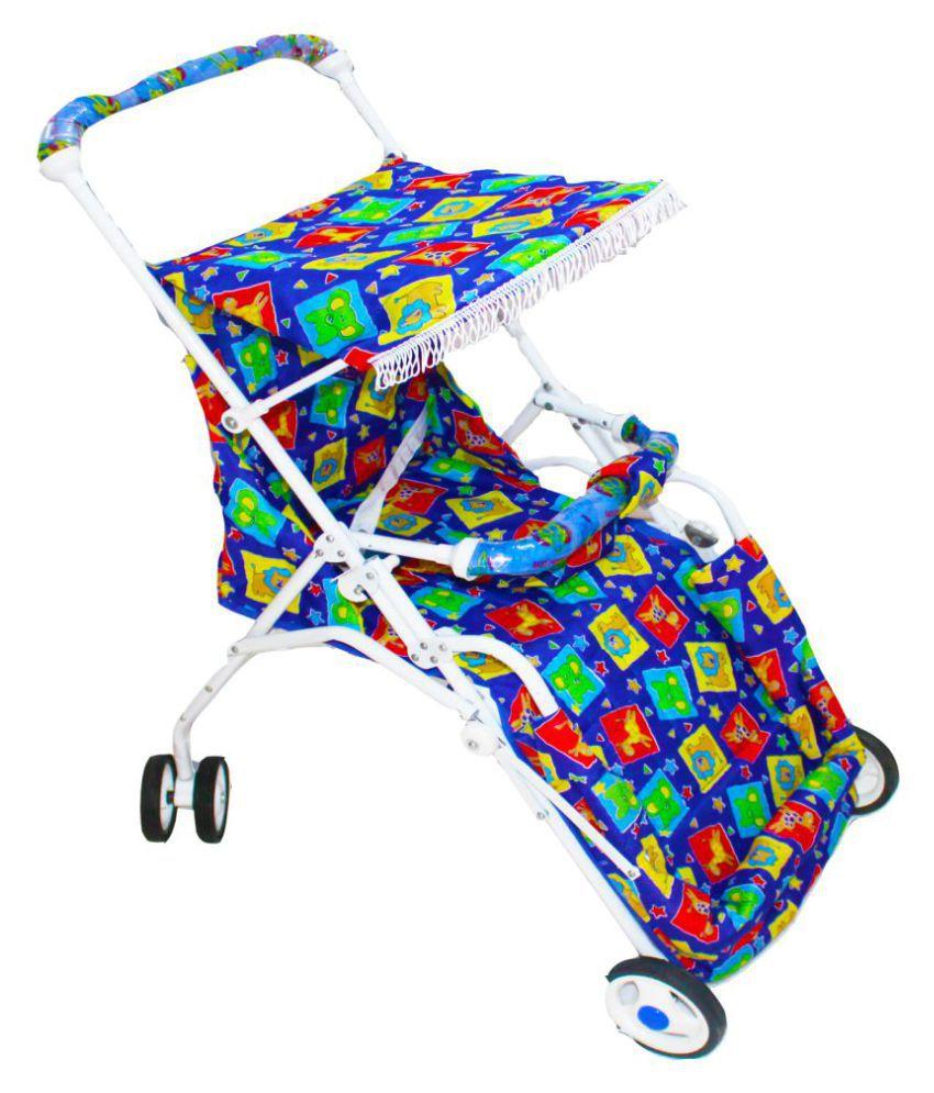 CHITRANSHI baby stroller 0-12 Months - Buy CHITRANSHI baby ...
