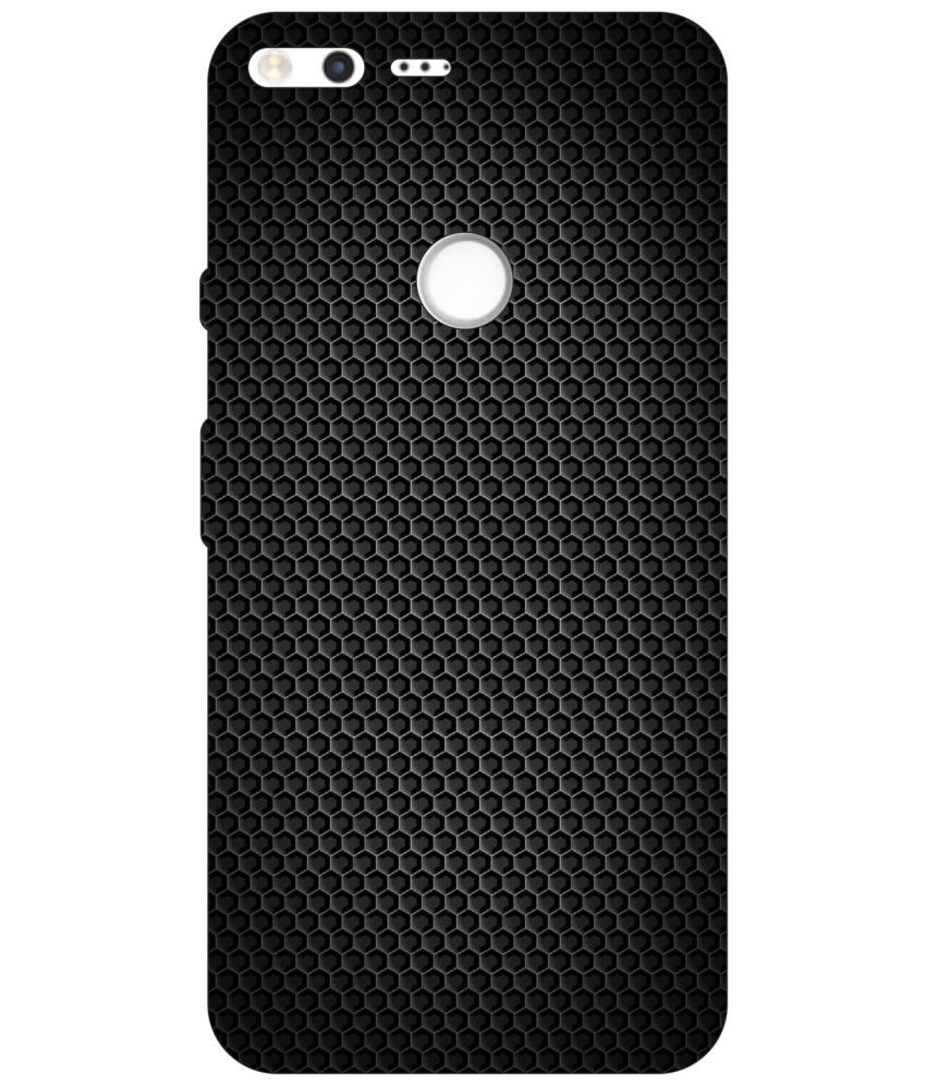 Google Pixel XL Printed Cover By Go Hooked