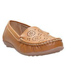 Catbird Beige Casual Shoes