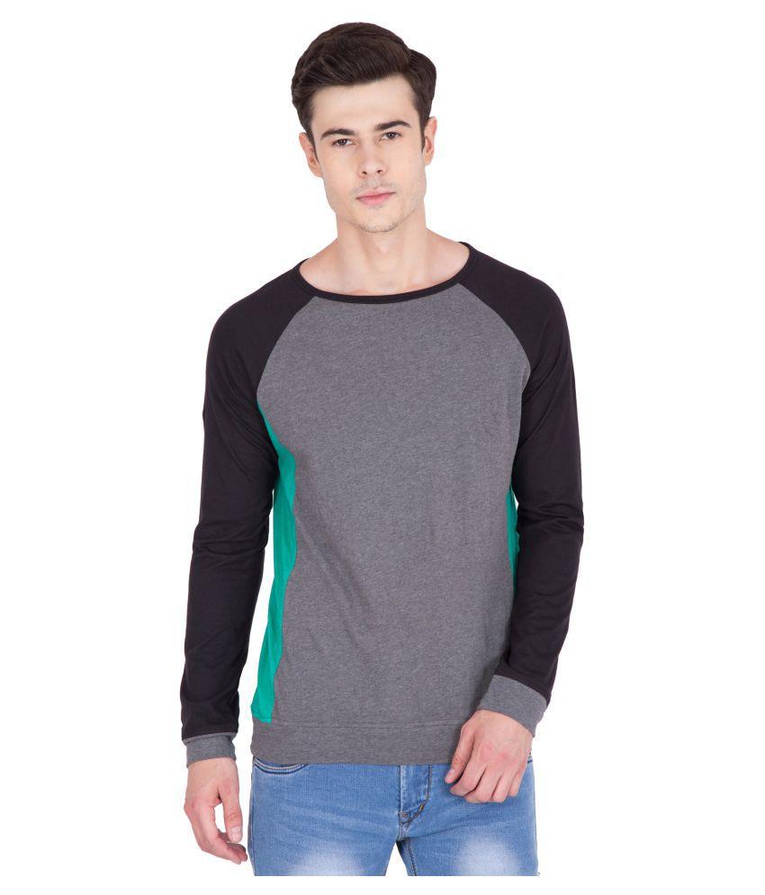 976b40b58 PAUSE Multi Round T-Shirt