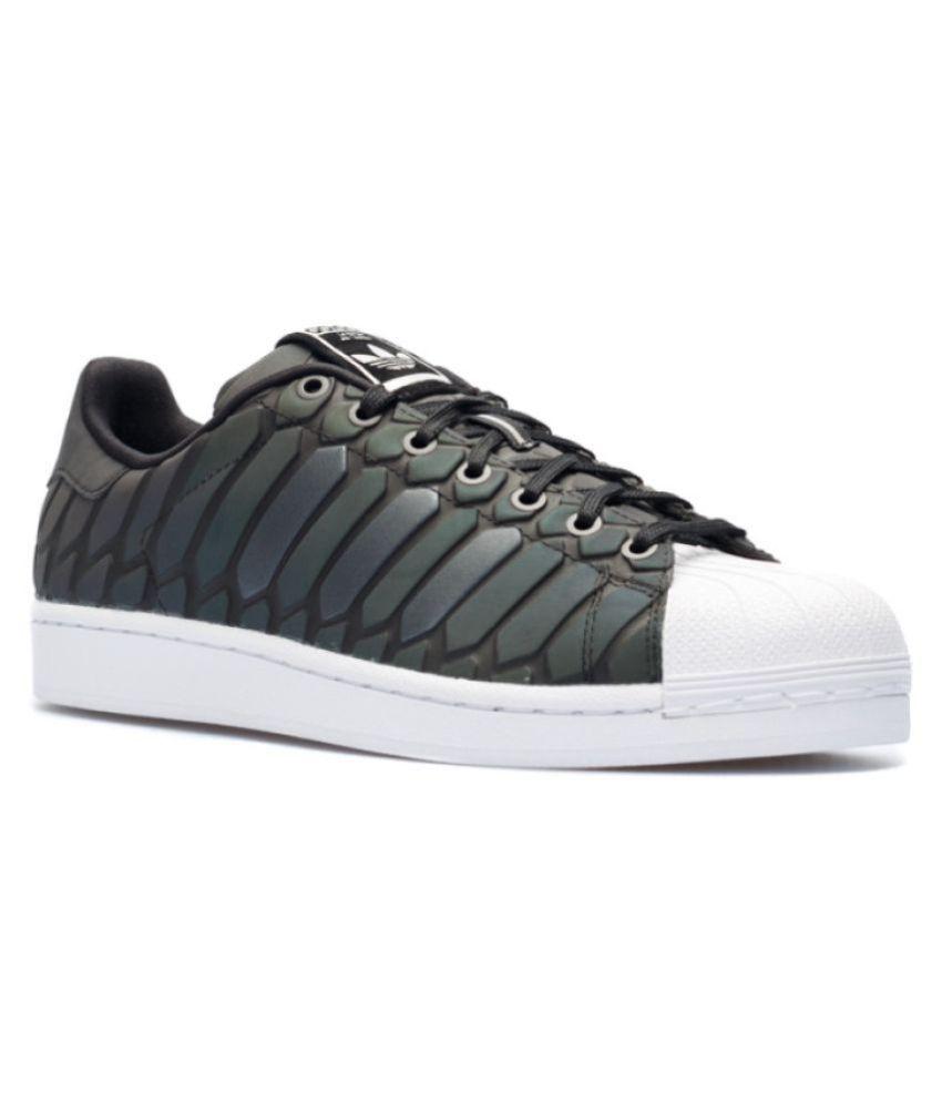 huge discount 1ea33 7b68e Adidas Superstar Xeno Glow In Dark Sneakers Multi Color Casual Shoes