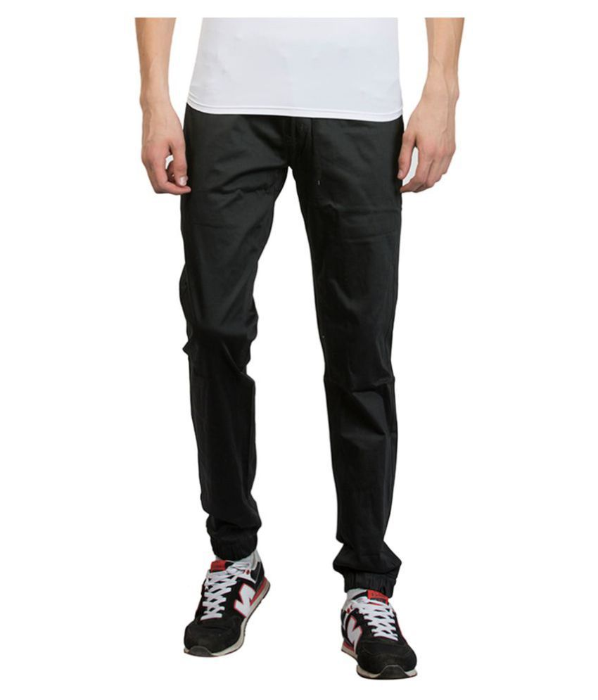 Van Galis Green Regular Fit Jeans