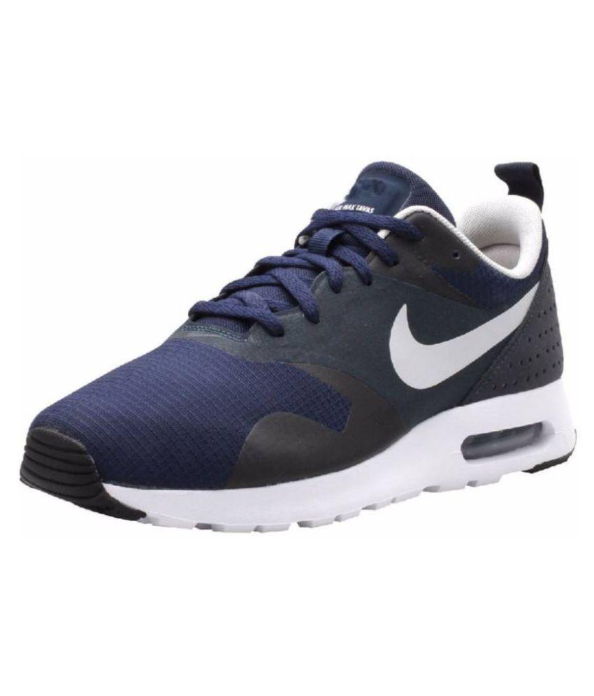 Nike 2017 Airmax Tavas Running Shoes