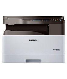 Samsung MultiXpress SL-K2200ND Multi Function B/W Laserjet Printer