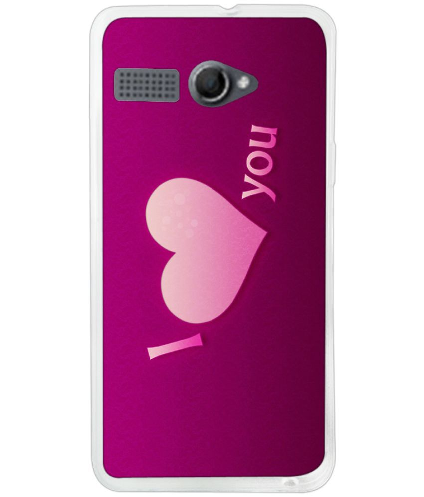 Micromax Bolt Q326 Printed Cover By Instyler
