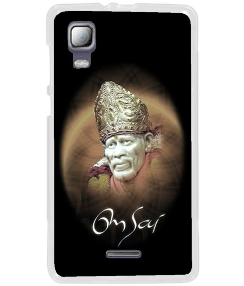 Micromax Canvas Doodle 3 A102 Printed Cover By Instyler