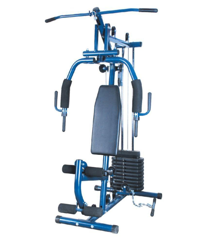 Home Gym Fit24 Fitness Home Gym Buy Online At Best Price On Snapdeal