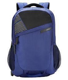 Safari Navy Blue Victory Navy Blue Backpack