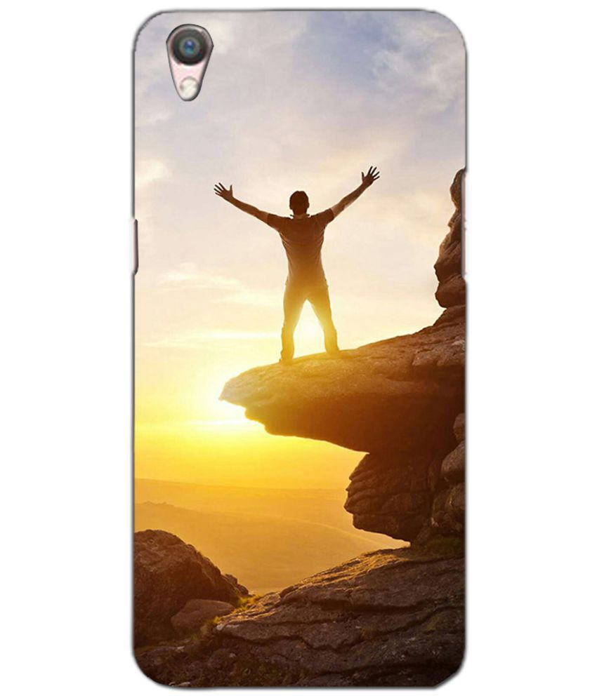 Oppo F1 Plus Printed Cover By Printvisa