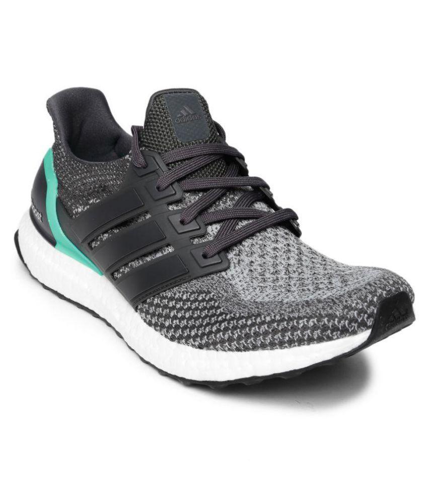 best website efbcc 654a2 Adidas Men ULTRABOOST Running Shoes