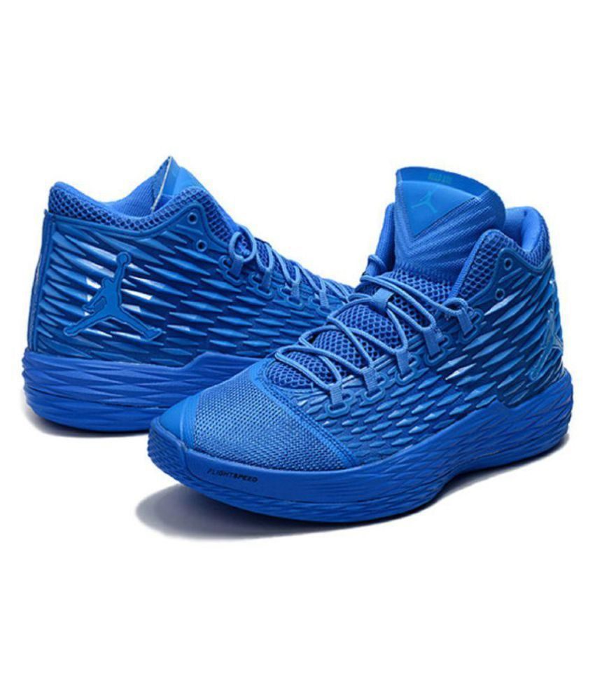 09c46e8fcccd Nike JORDAN MELO M13 (113191) Running Shoes - Buy Nike JORDAN MELO M13  (113191) Running Shoes Online at Best Prices in India on Snapdeal