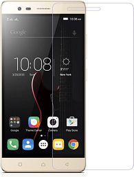 Lenovo K8 Note Tempered Glass Screen Guard By Jishaan NextGen style