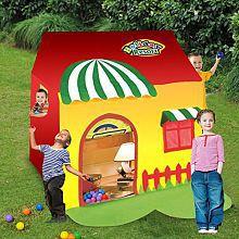 maruti Jumbo Size Holiday Resort Tent House for Kids