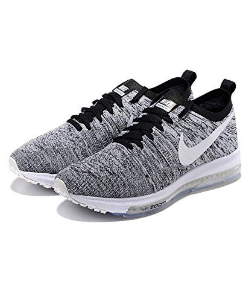 1de6fd00d56b Nike Zoom All Out Running Shoes - Buy Nike Zoom All Out Running Shoes Online  at Best Prices in India on Snapdeal