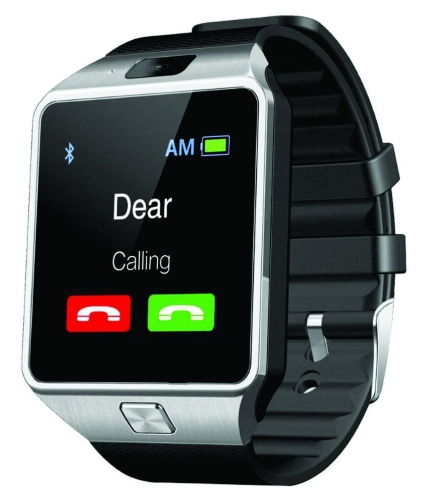 TRASS M9_trass_silver1204 Smart Watches