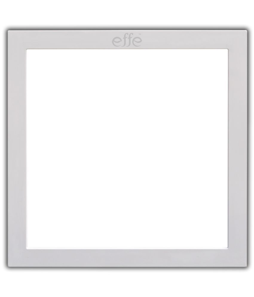Effe 16W Square Ceiling Light 30.48 cms. - Pack of 1