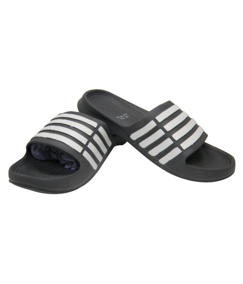 ae18b5d53157 Looks Footwear Multi Color Slide Flip flop Price in India- Buy Looks ...