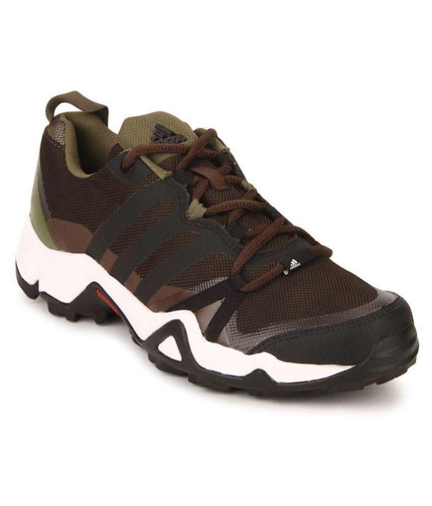 Adidas Hiking Shoes India
