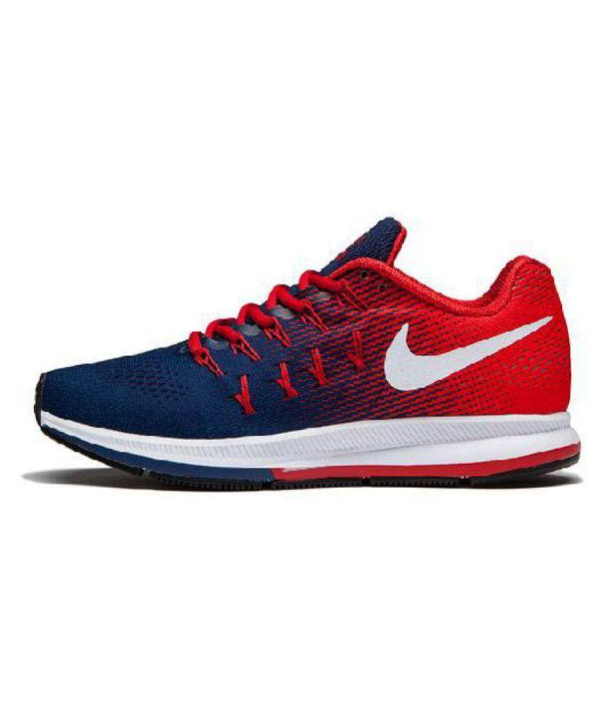 Nike 1 Pegasus 33 Running Shoes - Buy Nike 1 Pegasus 33 Running ... 1337bdd5d409