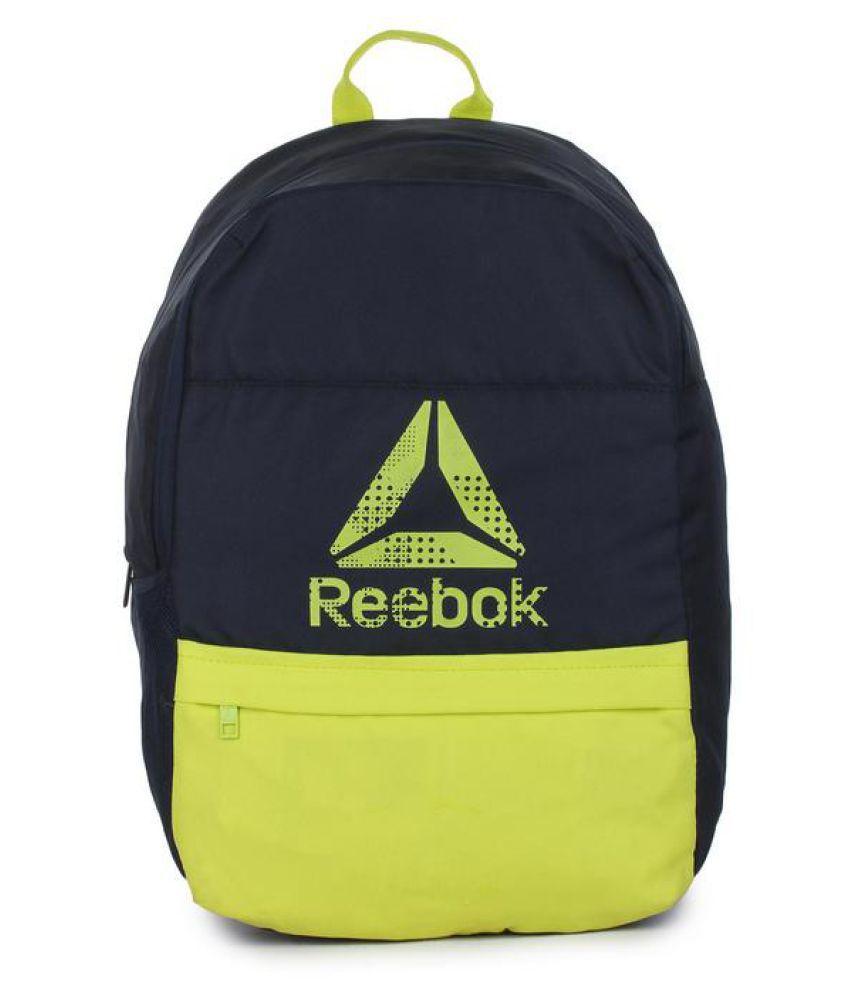 Reebok Blue Kid Pencl Case Backpack - Buy Reebok Blue Kid Pencl Case  Backpack Online at Low Price - Snapdeal