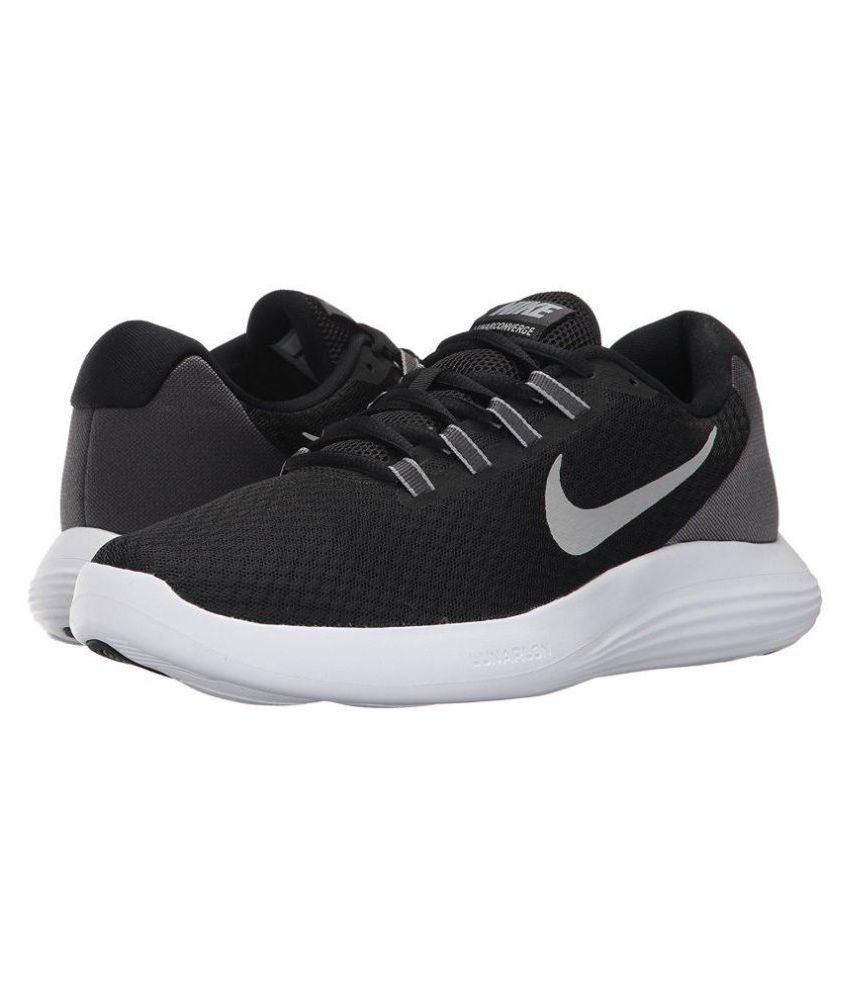 ce33e5af4 Nike LUNARCONVERGE Running Shoes - Buy Nike LUNARCONVERGE Running Shoes  Online at Best Prices in India on Snapdeal