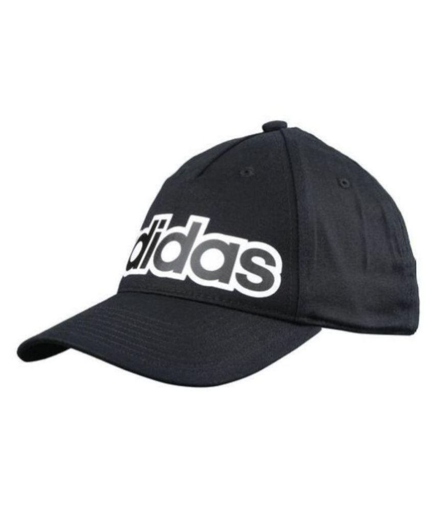 Adidas Unisex Training Linear Cap  Buy Online at Low Price in India ... 9753d2cac22f