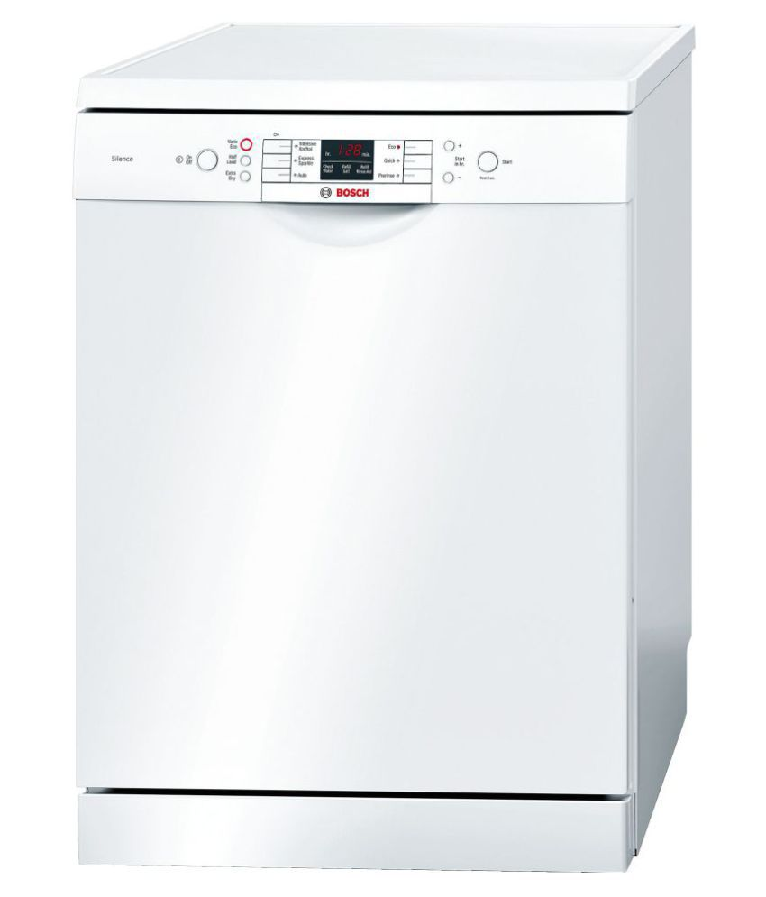 Bosch 12 Places SMS60L12IN Dishwasher