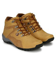 layasa Outdoor Beige Casual Shoes