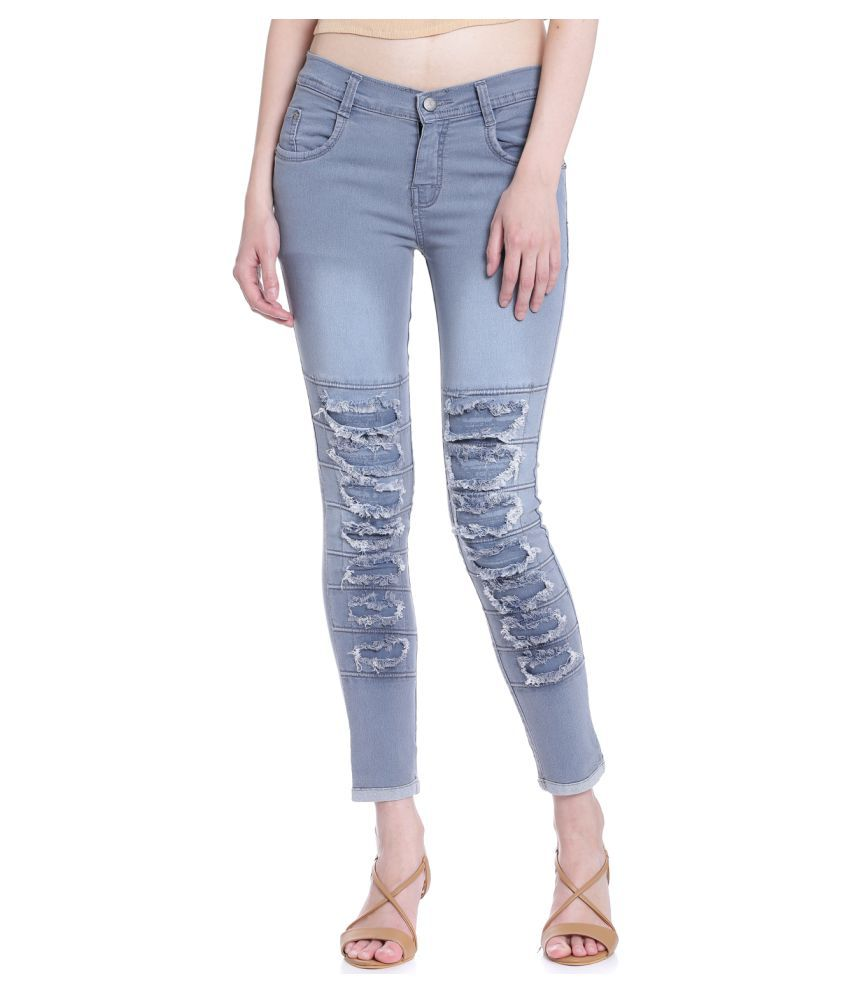 Broadstar Denim Jeans