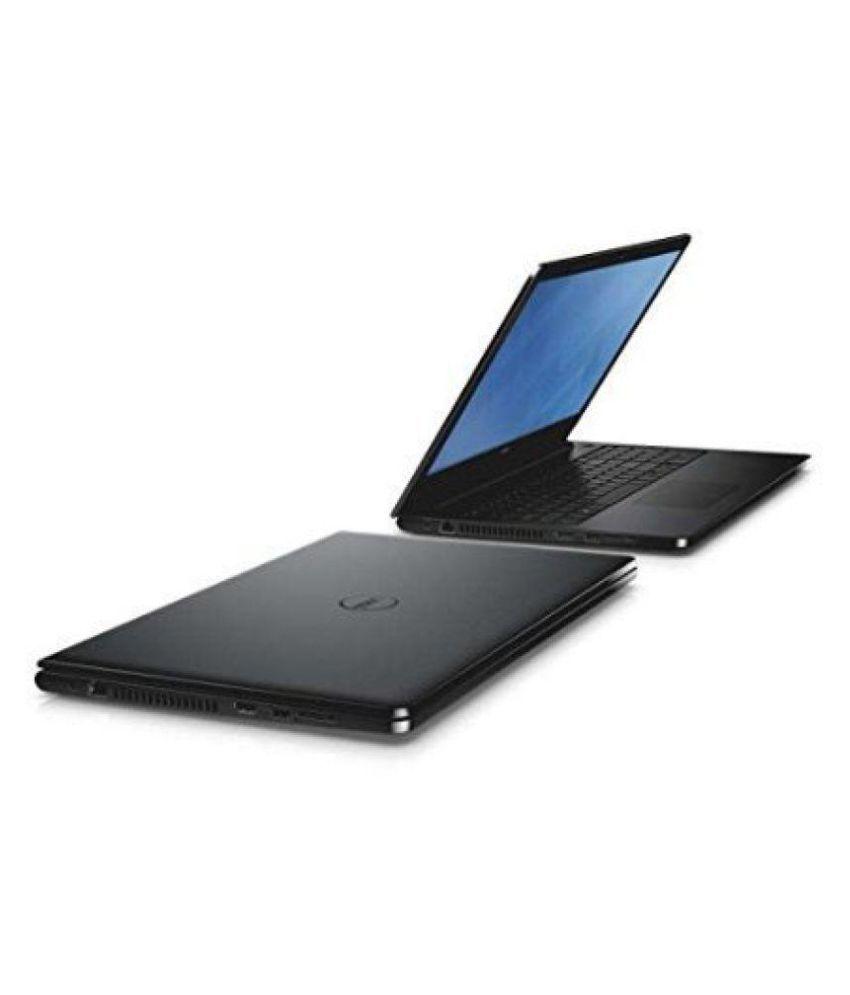 Dell Vostro vos 3568 Notebook Core i5 (7th Generation) 4 GB 39.62cm(15.6) DOS 2 GB Black