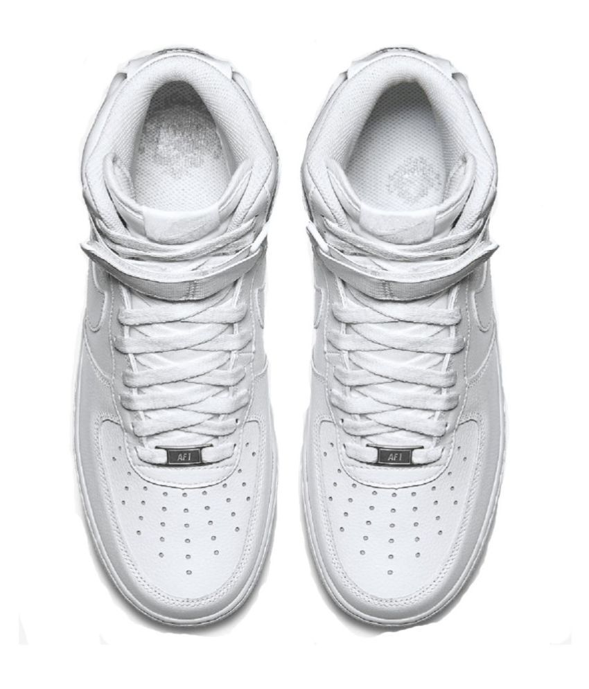 official photos 39534 6c50a Nike Air Force 1 High Running Shoes. View Order. Free Installation