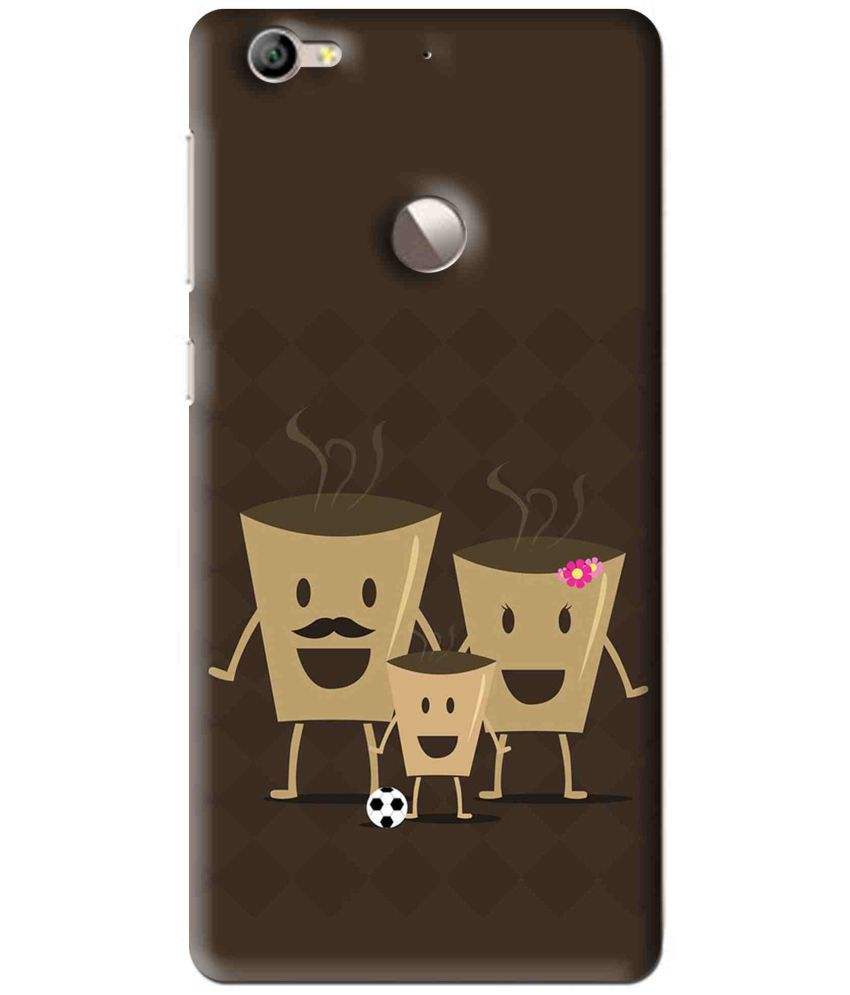 Letv Le 1S Printed Cover By Snooky